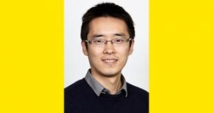 Dr Kefeng Zhang